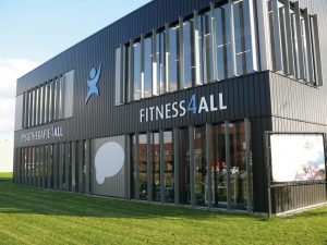 Fitness 4 all